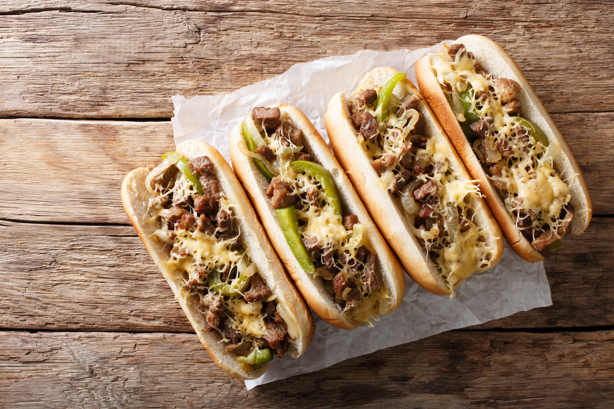 The 10 Best Cheesesteaks in Seattle