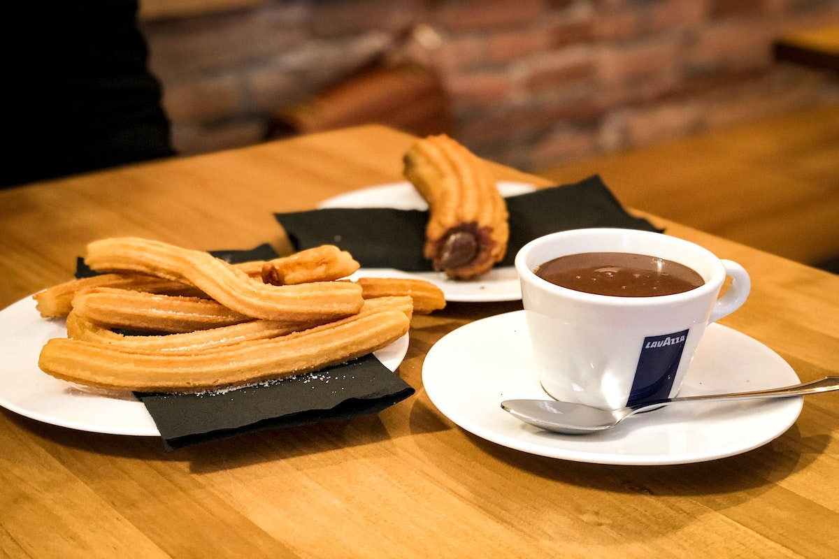 The 10 Best Churro Places in Seattle
