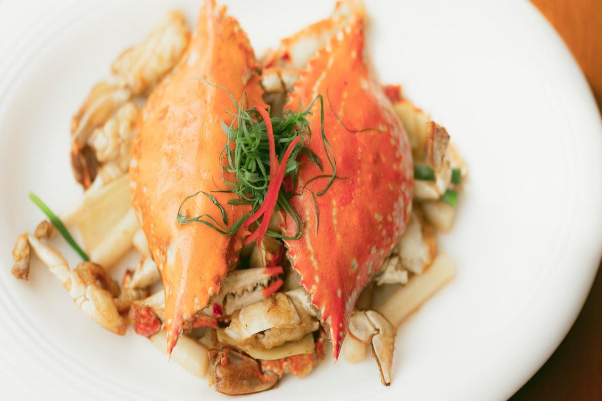 The 10 Best Crab Restaurants in Bellevue