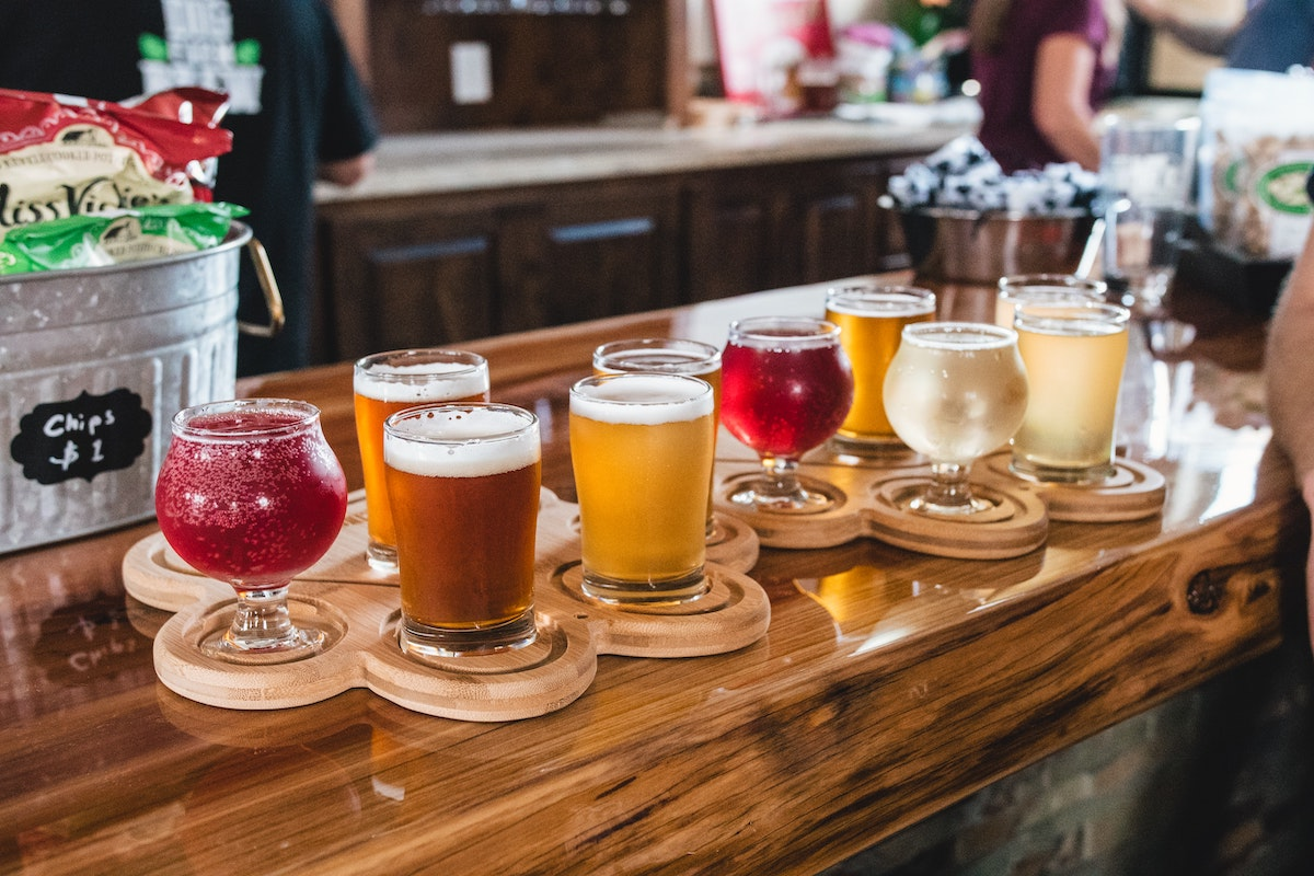 The 10 Best Craft Beer Places in Seattle