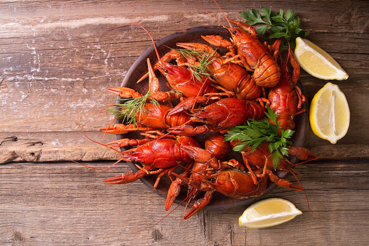 The 6 Best Crawfish Restaurants in Seattle