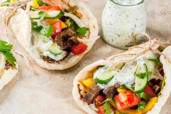 The 10 Best Gyros in Bothell
