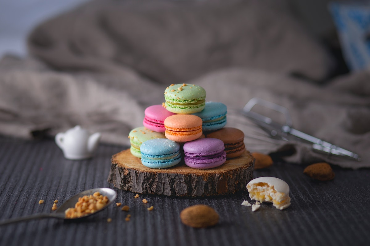 The 4 Best Macaron Shops in Seattle