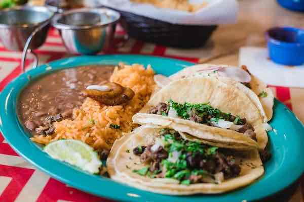 The 10 Best Mexican Restaurants near Mercer Island