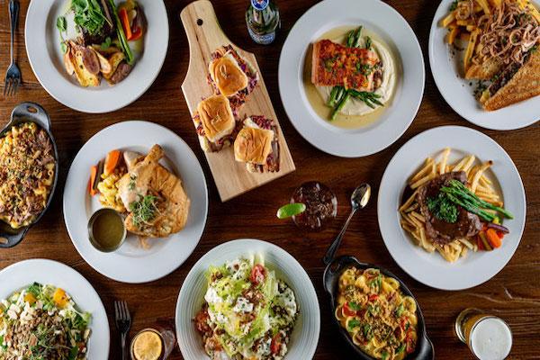 The 10 Best New American Restaurants in Seattle