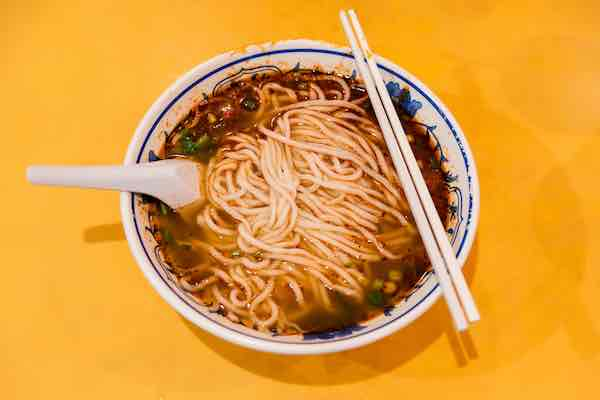The 10 Best Noodle Houses in Fremont