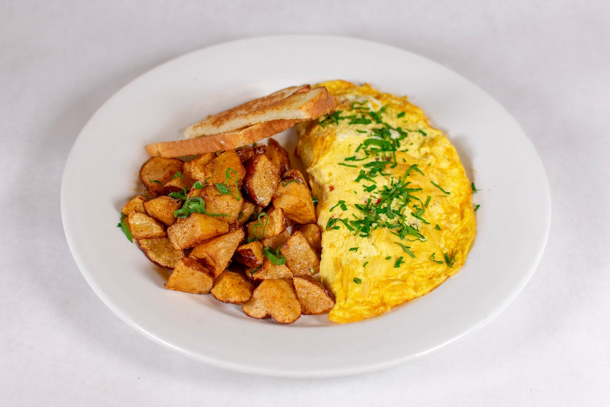 The 10 Best Omelettes in Seattle