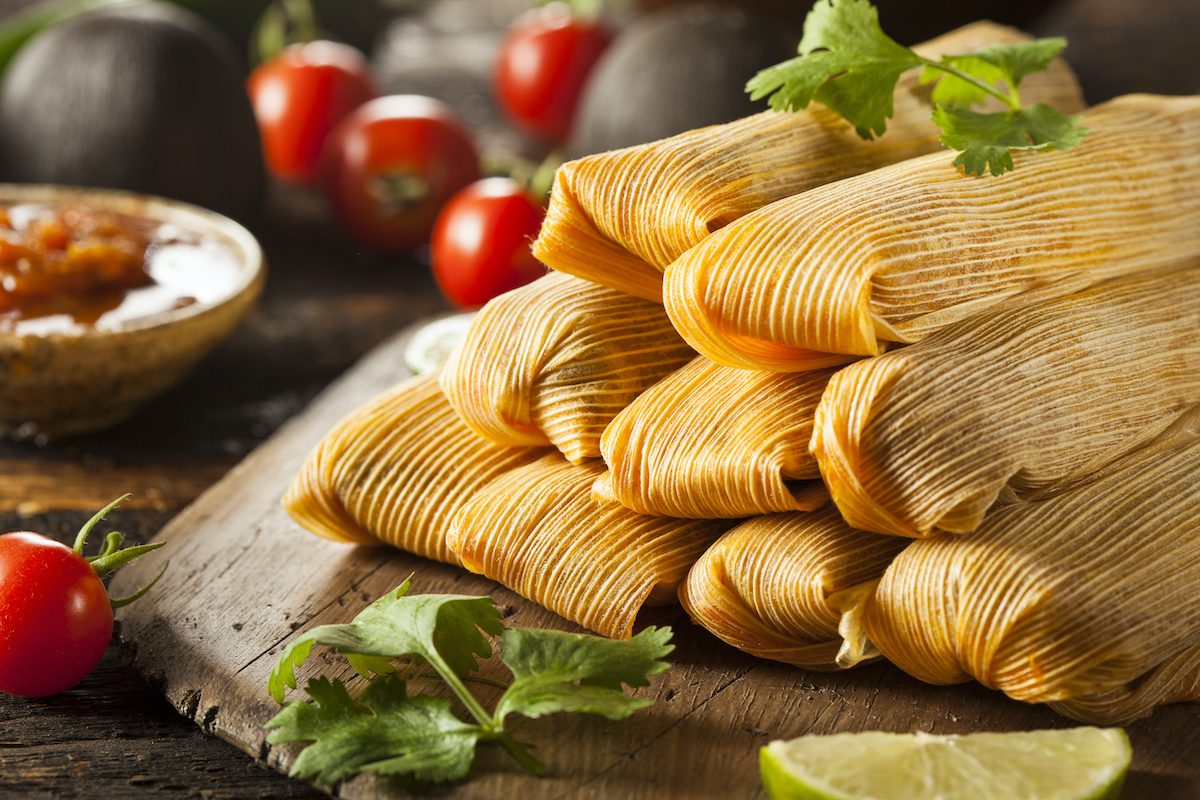 The 10 Best Tamales in Seattle