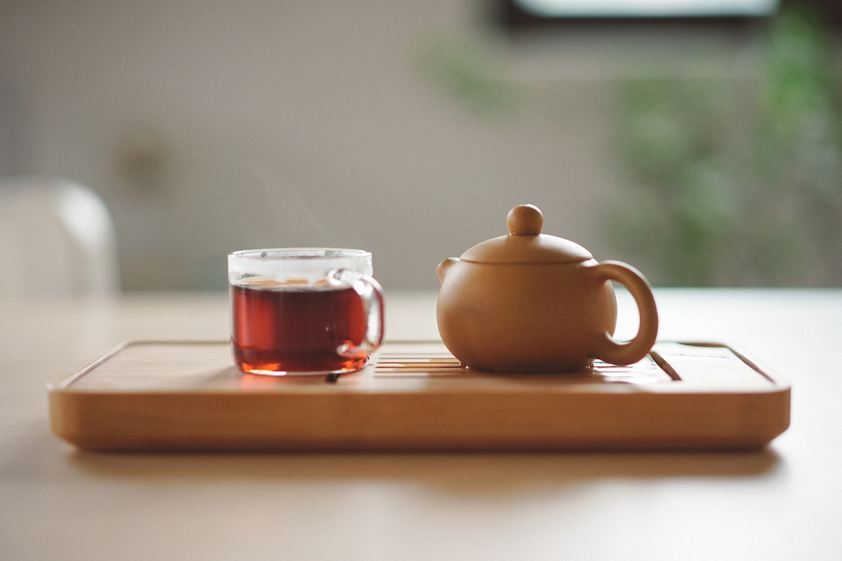 The 7 Best Tea Places in San Francisco