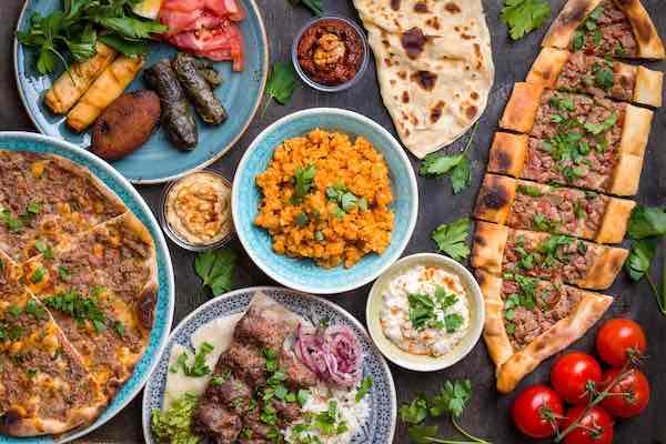 The 5 Best Turkish Restaurants near Mountain View